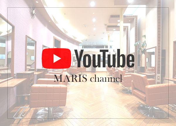 Youtube MARIS channel